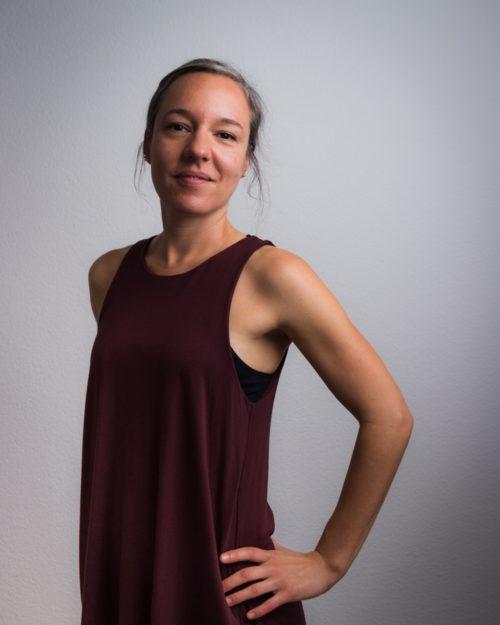 Profilbild von Inhaberin Fabienne Stockmann